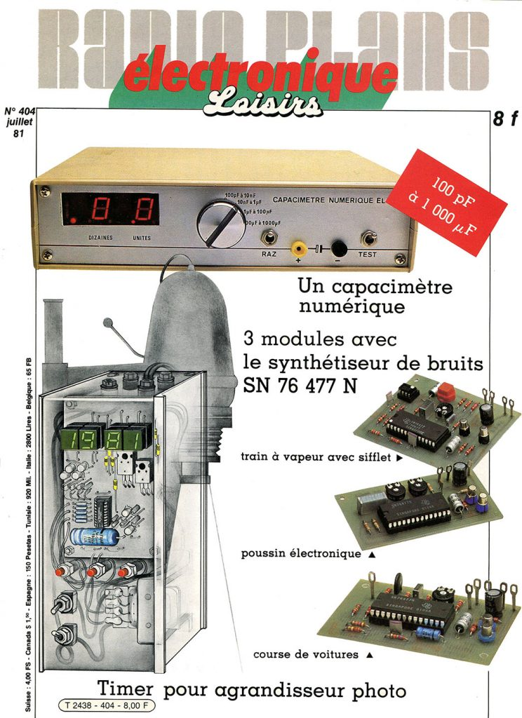 1981-RADIO PLANS ELECTRONIQUE - JUILLET 1981-1046x1440