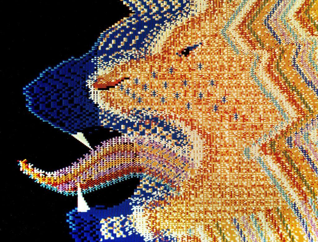 1983-LION RUGISSANT-1440x1097