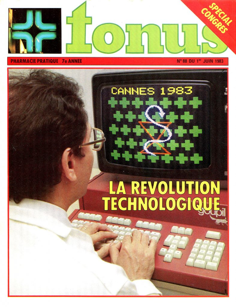 1983-TONUS LA REVOLUTION TECHNOLOGIQUE-1037x1440